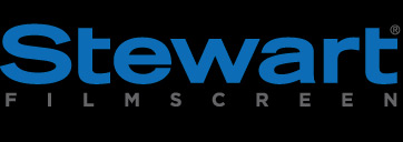 logo product Stewart Film Screen
