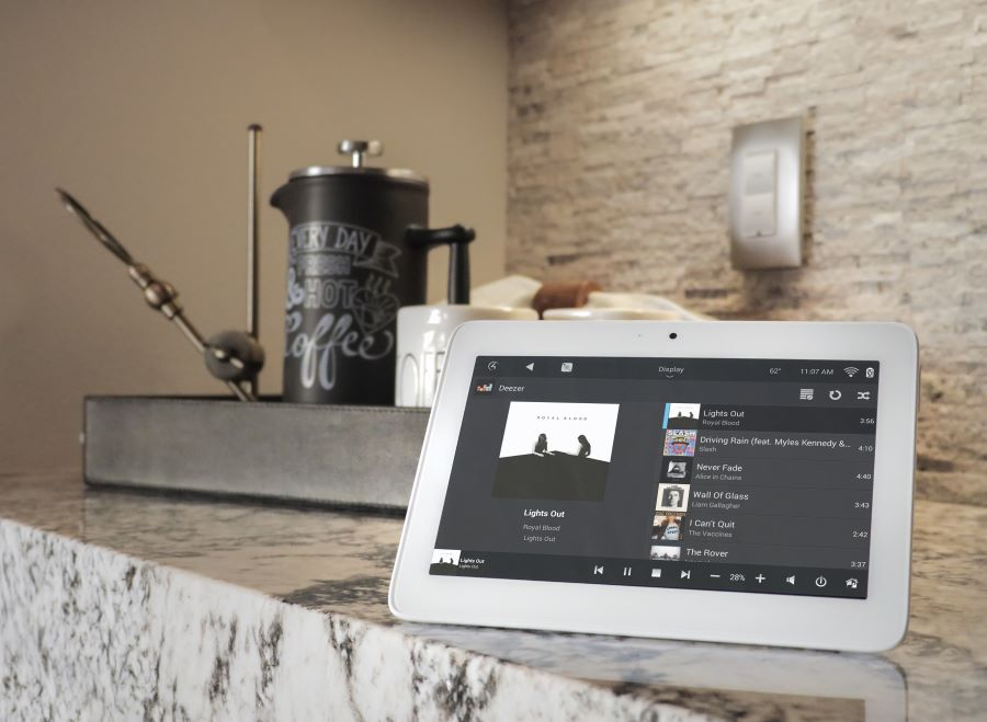 Use Automated Scenes to Make the Most of Your Smart Home System