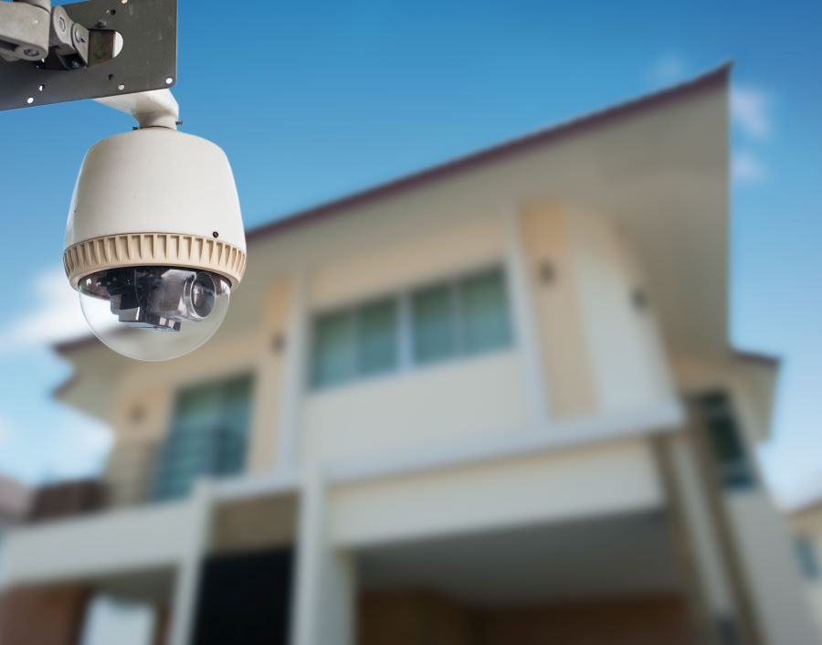 The Basics of a High-Quality Home Surveillance System
