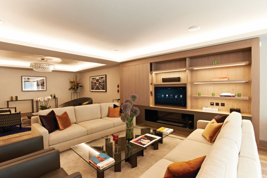 What's It Like to Live In a Control4 Smart Home?