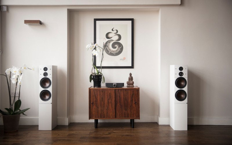 Audiophile Performance, Wireless Convenience