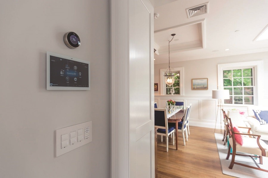 Smart Home Technology: Making Your Life More Convenient